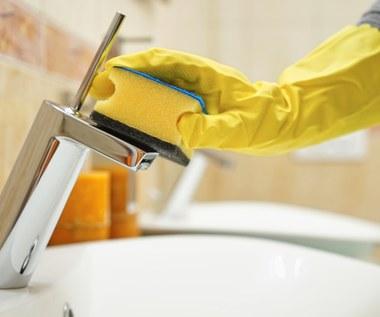 Domowe środki do czyszczenia łazienki: Przepisy