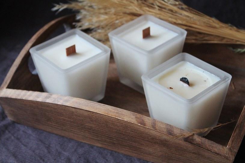 domowe świece /© Photogenica