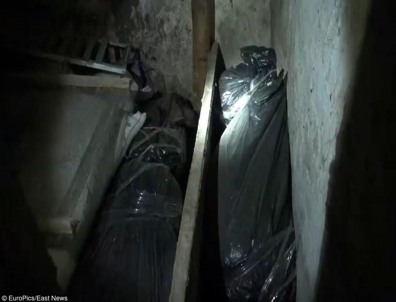 Domowej roboty bomby znaleziono w Dagestanie /CEN/EAST NEWS /East News