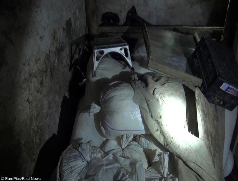 Domowej roboty bomby znaleziono w Dagestanie /East News