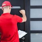 Domownik może odebrać pismo za podatnika na poczcie