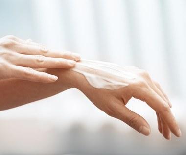 Domowy balsam do rąk dla bardzo  suchej skóry