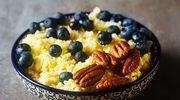 Domowy barszcz i gryczane naleśniki, czyli zdrowa kuchnia dla alergików