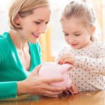 Domowy budżet na rodzicielskim