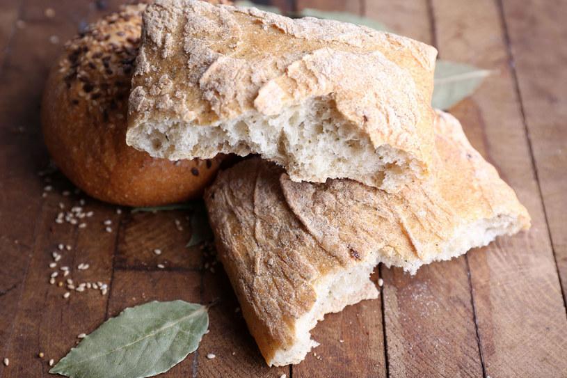 Domowy chleb /123RF/PICSEL