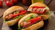 Domowy hot dog ze śląskim akcentem