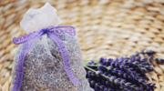 Domowy patent na ładny zapach w szafie i komodzie