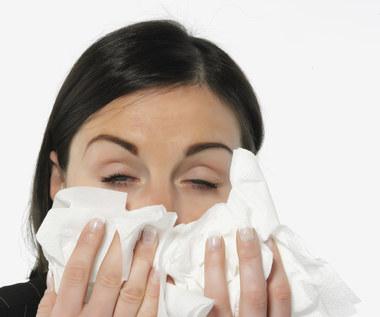 Domowy preparat udrażniający drogi oddechowe