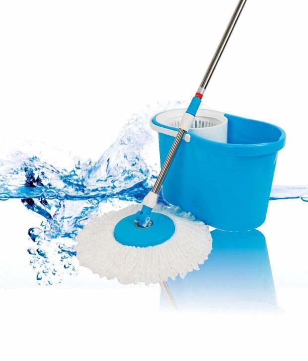 Domowy sposób na czyszczenie płytek /© Photogenica