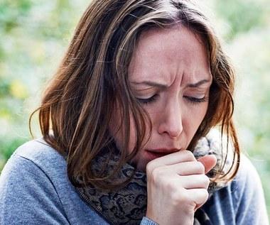 Domowy sposób na zapalenie oskrzeli, astmę, kaszel i choroby płuc.