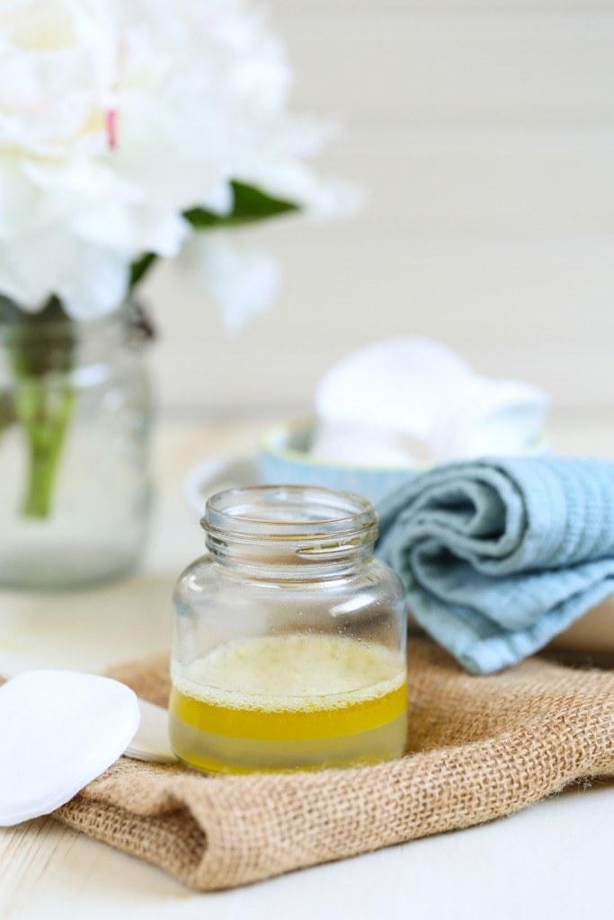 domowy szampon /© Photogenica