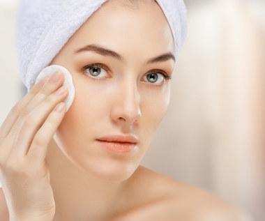 Domowy tonik do pielęgnacji skóry twarzy