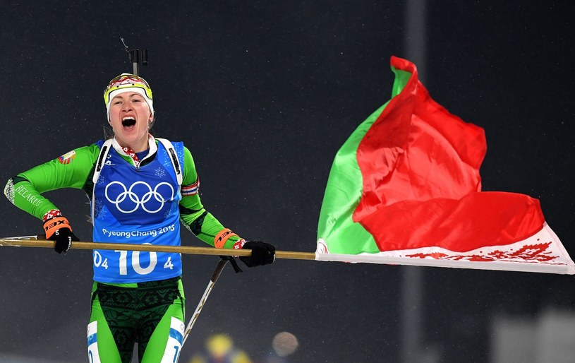Domraczewa /AFP