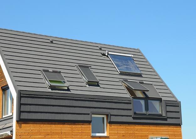 Domy energooszczędne stają sie coraz popularniejsze /©123RF/PICSEL