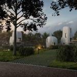 Domy z drukarki 3D wkrótce w Holandii
