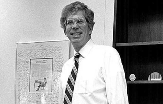Don Estridge (Philip Donald Estridge) - twórca peceta (Fot. IBM.com) /vbeta