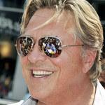Don Johnson: Okulary, wyspa i aligator