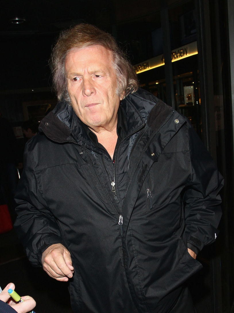Don McLean /Phillip Massey /Getty Images