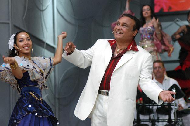 Don Vasyl /Zawada /AKPA