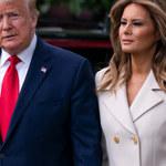 Donald i Melania Trump zakażeni koronawirusem! Co wiemy o ich stanie zdrowia?