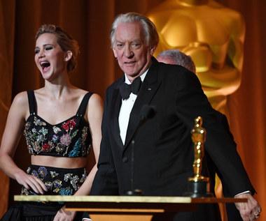 Donald Sutherland: Aktor, który nie gra, umiera