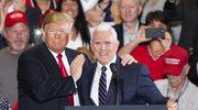 "Donald Trump: Doniesienia ""NYT"" to lipa"