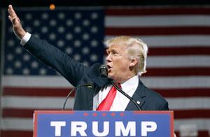 Donald Trump: Grabarz Partii Republikańskiej czy jej odnowiciel?