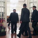 Donald Trump i Kim Dzong Un są już w Singapurze. Historyczny szczyt USA - Korea Płn. we wtorek