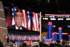 Donald Trump już oficjalnie kandydatem Republikanów na prezydenta Stanów Zjednoczonych