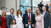 Donald Trump: Kolejny potomek w rodzinie prezydenta!