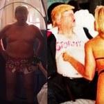 Donald Trump nie będzie zachwycony z tych zdjęć!