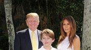 Donald Trump nie zamieszka z rodziną