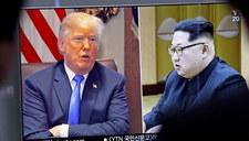 Donald Trump odwołał spotkanie z Kim Dzong Unem w Singapurze
