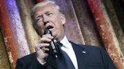 Donald Trump. Seks, podatki & wielki, meksykański mur