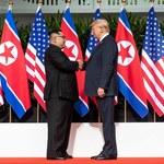 Donald Trump spotka się z Kim Dzong Unem w Hanoi