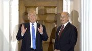 Donald Trump stawia na generałów