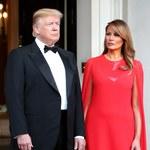 Donald Trump wydał rozkaz żonie! Zaskakujące, jak zareagowała Melania!