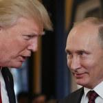 Donald Trump: Z niecierpliwością czekam na kolejne spotkanie z Władimirem Putinem