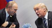 Donald Trump zaprosił Władimira Putina do Białego Domu