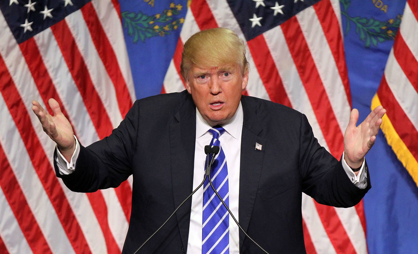 Donald Trump /Isaac Brekken /Getty Images