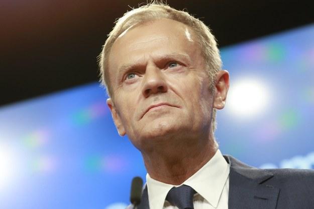 Donald Tusk będzie przesłuchany ws. sekcji zwłok ofiar katastrofy smoleńskiej