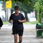 Donald Tusk biega. Tak walczy ze stresem!