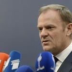 Donald Tusk: Budowa gazociągu Nord Stream 2 nie pomoże w dywersyfikacji energetycznej