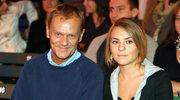 Donald Tusk dumny z córki