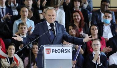 Donald Tusk - katolik