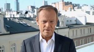 Donald Tusk: Musimy ratować Polskę