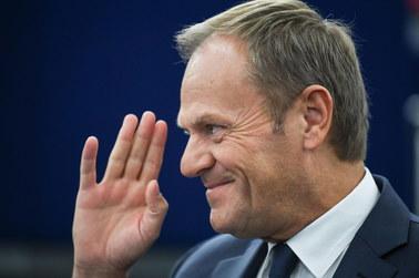 Donald Tusk: Nie będę kandydował w wyborach prezydenckich