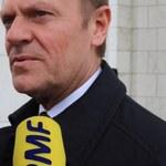 Donald Tusk: Nie wierzę, że PIS chce rozwiązać kryzys wokół Trybunału Konstytucyjnego
