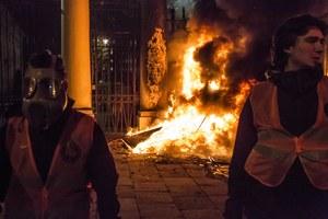 Donald Tusk o zamieszkach w Warszawie: To kompromitacja opozycji