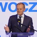 Donald Tusk: pisowskie państwo pokazuje odrażającą twarz